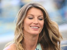 Gisele Bundchen Is a #Selfish #Mom & She's Not Apologizing and I Agree With Her! #motherhood #mother #parenting #parents #kids #children #parenthood #dad #father #family #HerSolution
