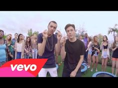 Kalin And Myles - Trampoline - YouTube - Naila, some culture for you. #quality