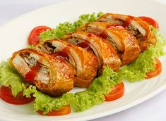 Mỗi ngày một món chay: Vịt quay Bắc Kinh chay ngon tuyệt http://baotinnhanh.vn/moi-ngay-1-mon-chay-vit-quay-bac-kinh-chay-ngon-tuyet-407215.htm