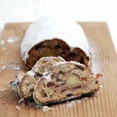 クオカオリジナルシュトーレン | レシピ| お菓子作り・パン作りの材料と道具の専門店 | cuocaクオカ