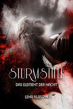 Sturmstille (Das Element der Nacht 7)