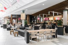 Image result for Bayside Shopping Centre (Food Court)