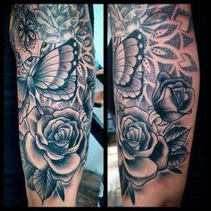 Tattoo de hoy! Gracias por la confianza y la espera por los turnos!☝ Tratando de cumplir con todos 🐒🐒🐒 @timetattoostudiomdq #alemerlostattoo #timetattoostudio #asisonmistattoo #dotworktattoo #amimegustaeltradi #paraquesepan #jaja #rosestattoo #mandalatattoo #tattoo #art #dynamictattooink #tattoogir #tatuajes #duktrolo #idea #instagood #instatattoos #insta #intagood #instagrid #tatuandolavida #tatuateydejatedejoder TIME TATTOO en Olavarría 2831 casi Garay