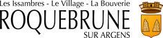 Logo de Roquebrune sur argens