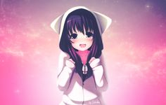 Anime Girl Wallpaper Funny
