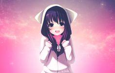 Anime Girl Wallpaper Funny