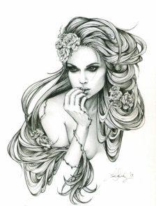 Hecho a mano - Dibujo e ilustración - Etsy Arte - Página 2