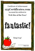 Free Printable Editable Certificates Custom Printable Award Certificates For Him  Printable Certificates .