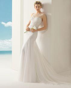 dca7d647c3495 60 Best Ellie's Wedding images | Bridal gowns, Engagement, Alon ...