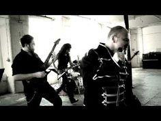 Ten - Gunrunning (Official Video)