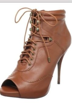 I love love love these shoes!