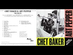 Chet Baker & Art Pepper - 04 - Minor Yours