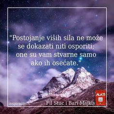 #inspiracija Fil Stuc i Bari Majkls: Alati #zahvalnost #vera
