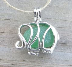 26 #Pieces of Sea Glass #Jewelry to Remind You of the Ocean ...