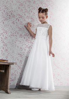 Holy Communion Dresses - Style 03