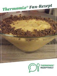 Soleroeis-Dessert von Mapina. Ein Thermomix ® Rezept aus der Kategorie Desserts auf www.rezeptwelt.de, der Thermomix ® Community.