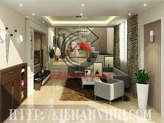 Thiet ke biet thu | thiết kế biệt thự đẹp nhất sài gòn: Thiết kế nhà phố đẹp tại Kiến An Vinh