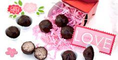 Paleo Chocolate Truffles Recipe