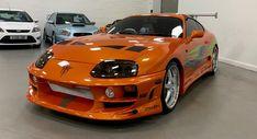 Paul Walker Car, Nissan R33, Toyota Supra Mk4, Street Racing Cars, Batmobile, Fast And Furious, Dodge Charger, Jdm, Cars Motorcycles