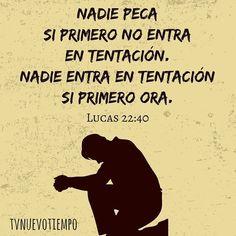 #ORACIÓN DE LA NOCHE Señor mío y Dios mío te alabo y te bendigo por todo lo que…
