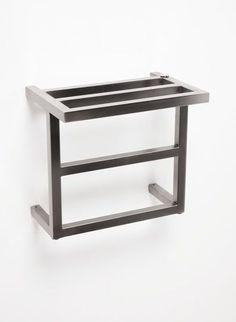 Pragma Zuiver en solide badkamer radiatoren, design radiatoren rvs ...