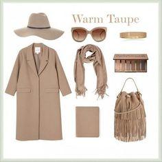 Модные цвета осень зима 2016 2017