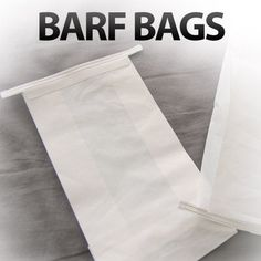 8 Unusual Uses for Barf Bags