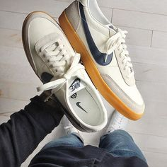 Nike killshot 2 raw denim Men's shoes and accessories