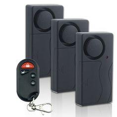 $18.00 (Buy here: https://alitems.com/g/1e8d114494ebda23ff8b16525dc3e8/?i=5&ulp=https%3A%2F%2Fwww.aliexpress.com%2Fitem%2FWireless-Remote-Control-Magnetic-Vibration-Motorcycle-Bike-Sensor-Door-Window-Home-Security-Burglar-Alarm%2F32579189587.html ) Wireless Magnetic Vibration Motorcycle Bike Sensor Door Window Home Security Burglar Alarm 3 Host 1 Remote control for just $18.00
