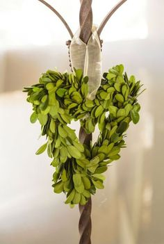 Heart Wreath!