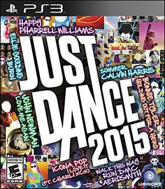 Just Dance 2015  PlayStation 3 *** Continue to the product at the image link. Note:It is Affiliate Link to Amazon.