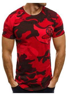 33 beste afbeeldingen van Camouflage T shirts for men