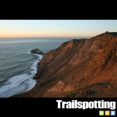 Pedro Point Headlands, Pacifica