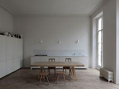 Apartment in London von DRDH Architects AIT Online | Architektur | Innenarchitektur | technischer Ausbau -2016-KW-14-02