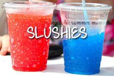 + vodka..perfect summertime adult flavored beverage!!! :)