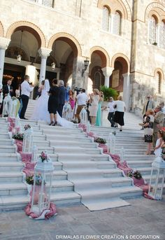 στολισμος γαμου με παιωνιες Dream Wedding, Wedding Day, Church Wedding, Adele, Wedding Planner, Candle Holders, Wedding Decorations, Bridal, Wedding Dresses