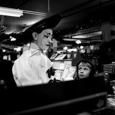 Vivian Maier, New York II