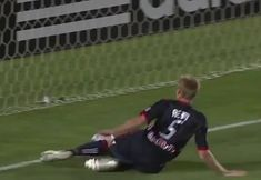 FIFA 16 - Goal Line Technology! (FIFA 16 Gameplay) - YouTube