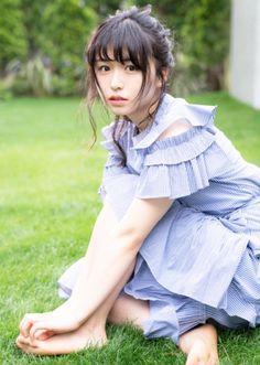 Japanese Teen, Japanese Beauty, Asian Beauty, Korean Girl, Asian Girl, Teen Feet, Japan Woman, Girls Album, Barefoot Girls