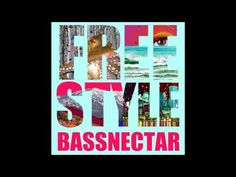Bassnectar - Infinite (Freestyle EP) [HD 320KBPS) / i love running to this one