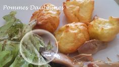 Pommes dauphines ( au Thermomix )