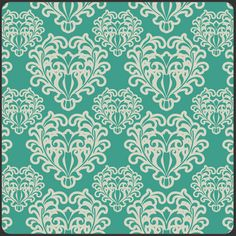 Passionate Spirit Teal in Summerlove collection by Pat Bravo for Art Gallery Fabrics.