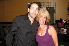 Me & Josh Thompson  June 2010