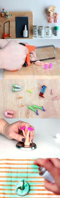 10 DIYs FOR KIDS