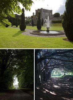 Irish Wedding Castles ✈ 3 Unique Castle Venues for a Destination Wedding