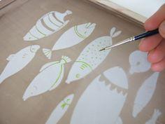 Blog by Dutch illustrator and designer Kim Welling.