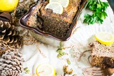 Delicious Low Carb Keto Meatloaf - Perfect Keto Exogenous Ketones