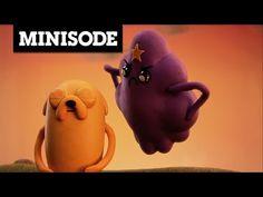 "Good Jubies: The Making of ""Bad Jubies"" | Adventure Time | Cartoon Network - YouTube"
