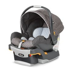 Chicco KeyFit 30 Infant Car Seat - $199.99-THIS ITEM WAS LISTED AS THE BEST BABY PRODUCTS 2016
