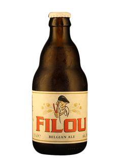 Filou - Belgian Ale - 33cl